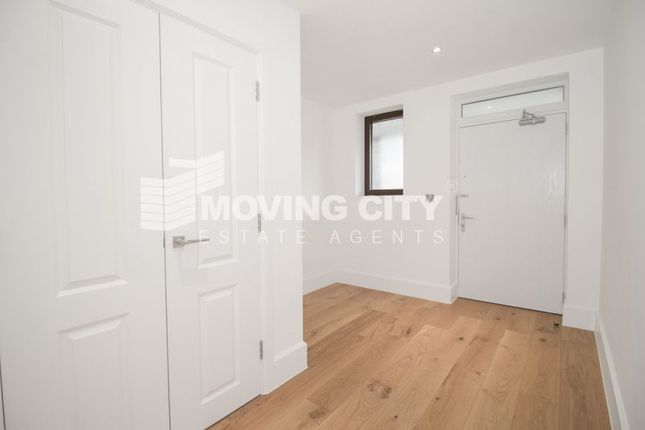 Thumbnail Flat for sale in Euler Court, Bow Common Lane
