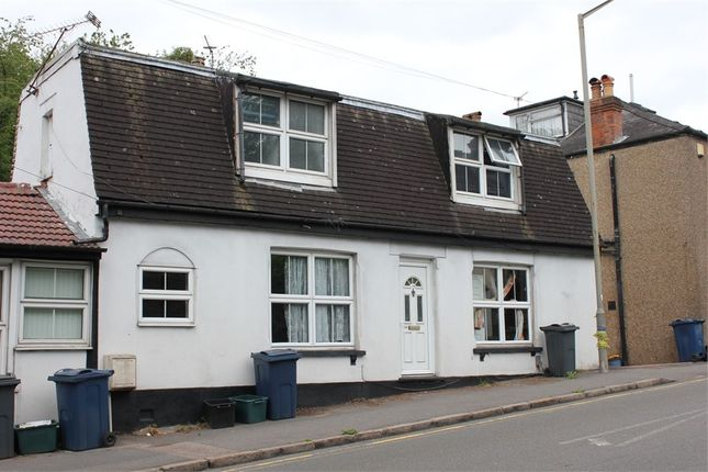 Thumbnail Semi-detached house to rent in Station Road, Amersham, Buckinghamshire