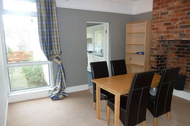 Thumbnail Terraced house to rent in Modern 4 Bed, Hunter House Road, Sheffield