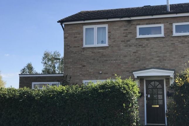 Thumbnail Room to rent in Kidlington, Oxfordshire