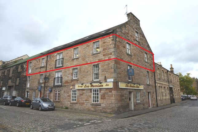 Thumbnail Office for sale in Mitchell Street, Edinburgh