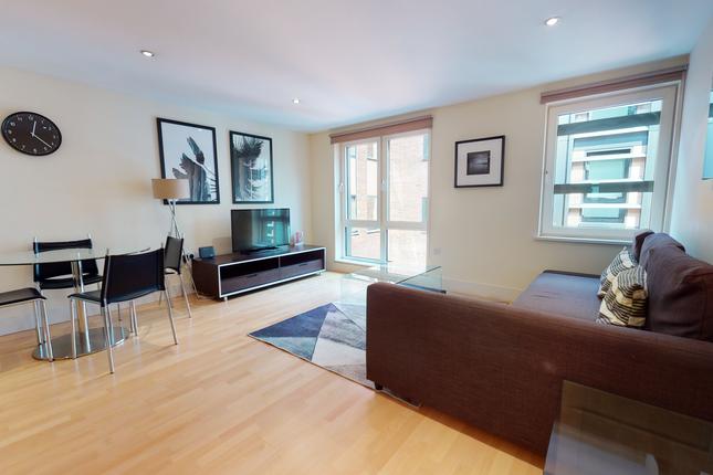 Thumbnail Flat to rent in Sir John Lyon House, High Timber Street, London, Elondon