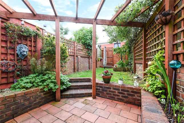 Thumbnail End terrace house for sale in Palmerston Road, Bristol, Somerset