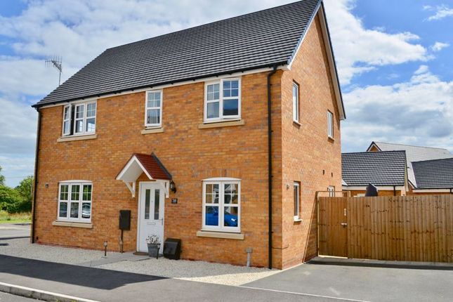 1 bed flat for sale in Avon Way, Bidford-On-Avon, Alcester B50