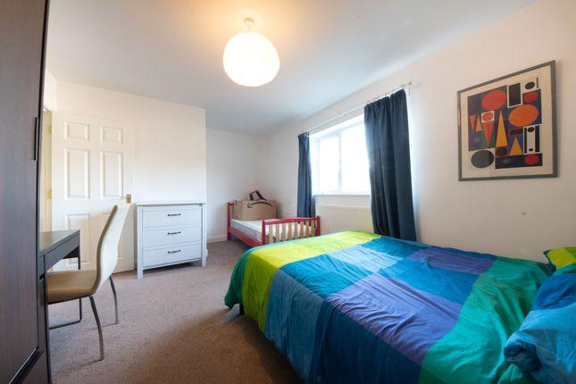 Semi-detached house for sale in Llanbadarn Fawr, Aberystwyth