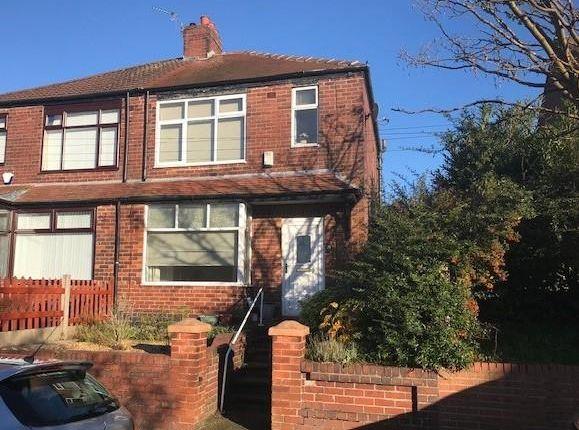 Berwyn Avenue, Middleton, Manchester M24