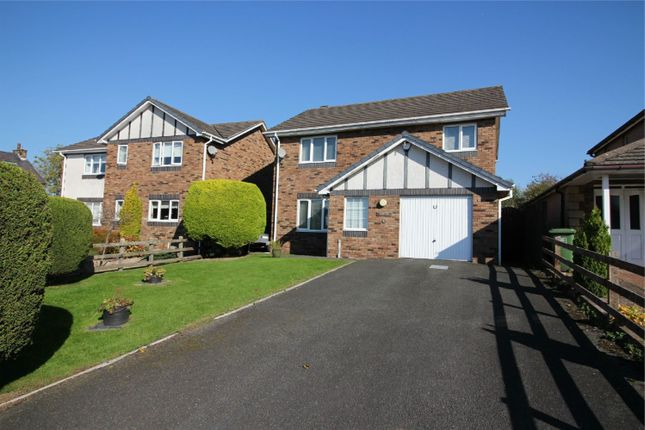 Thumbnail Detached house for sale in 19 Drawbriggs Court, Appleby-In-Westmorland, Cumbria