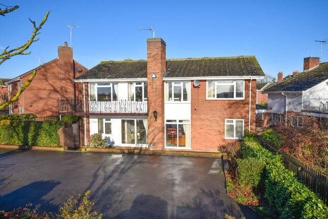 Thumbnail Detached house for sale in The Hamiltons, Newmarket