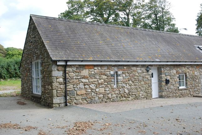 Thumbnail Semi-detached house for sale in Roch, Haverfordwest