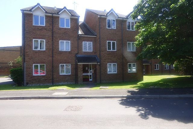 Thumbnail Flat to rent in Stratford Place, Shakespeare Road, Eastleigh