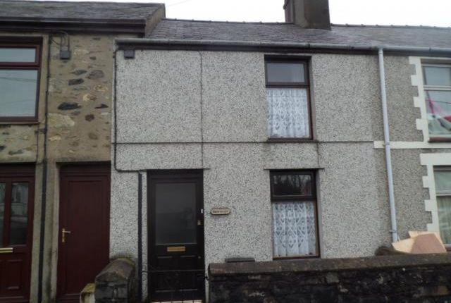 Thumbnail Terraced house to rent in 53, High Street, Penyrgroes