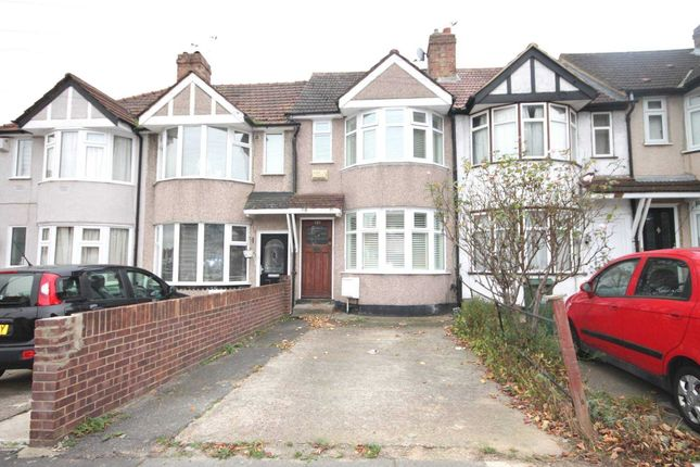 Thumbnail Terraced house for sale in Lyndon Avenue, Sidcup