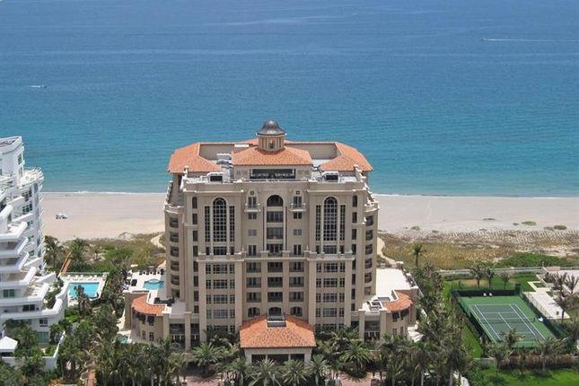 Town house for sale in 2500 S Ocean Boulevard, Boca Raton, Florida, United States Of America