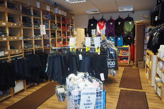 Photo 0 of Clothing & Accessories WF9, South Elmsall, West Yorkshire