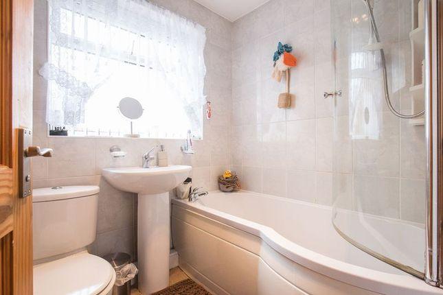 Bathroom of Holmes House Avenue, Winstanley, Wigan WN3