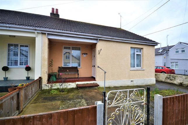 Thumbnail Semi-detached bungalow to rent in Clare Road, Braintree, Essex