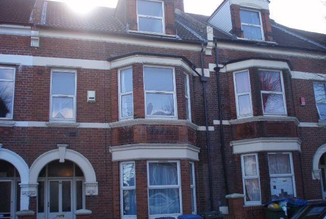 Thumbnail Property to rent in Cranbury Avenue, Newtown, Southampton