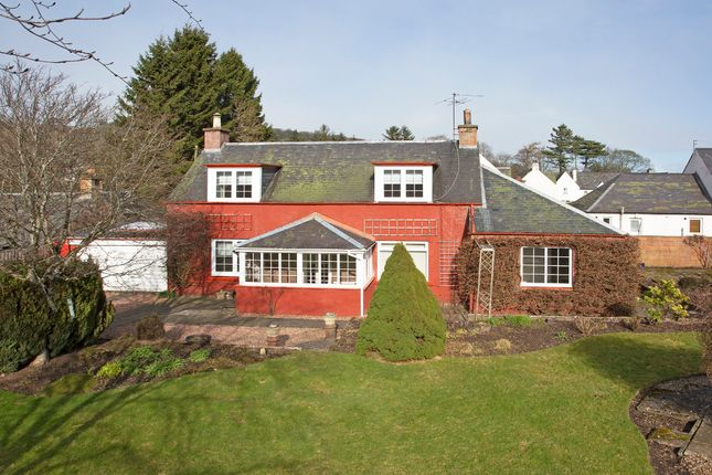 Thumbnail Detached house for sale in Hay Street, Alyth, Blairgowrie