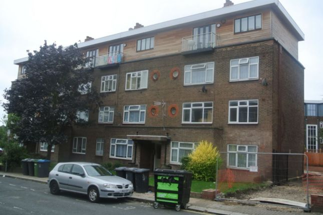 Thumbnail Flat for sale in Leeland Way, Dollis Hill