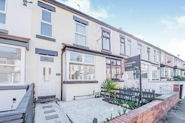 2 bed terraced house for sale in Princess Road, Prestwich, Manchester, Greater Manchester M25