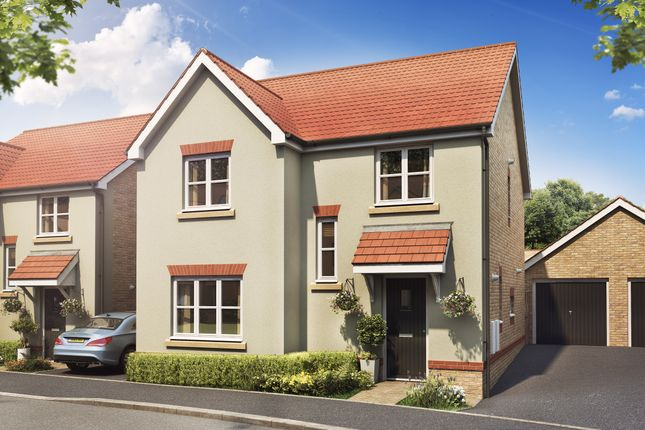 4 bedroom detached house for sale in Station Road, Ansford, Castle Cary, Somerset