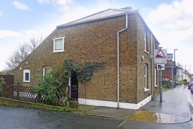 Thumbnail Semi-detached house to rent in Chatham Hill, Chatham