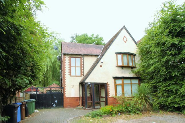 Thumbnail Semi-detached house to rent in Finney Lane, Heald Green, Cheadle