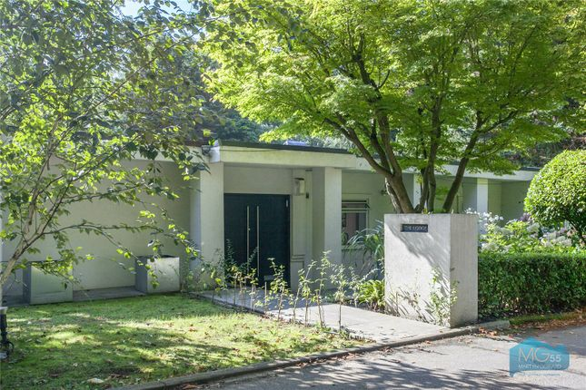 Thumbnail Detached house to rent in Wentworth Hall, The Ridgeway, London