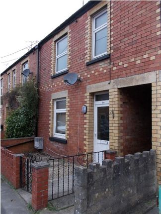 Thumbnail End terrace house to rent in Ashfield Road, Chippenham