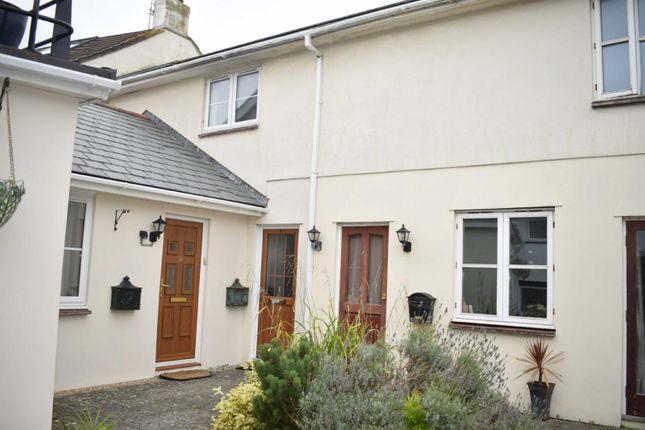 Thumbnail 2 bed semi-detached house for sale in Lansdown Road, Bude
