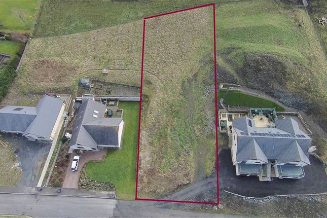 Thumbnail Land for sale in Longbaulk Road, Hawick