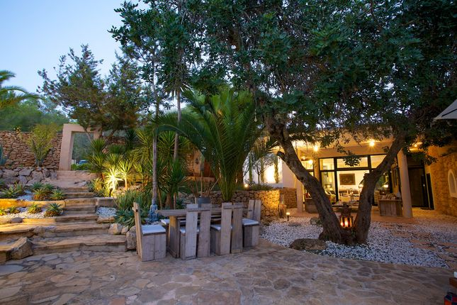 Villa for sale in San Lorenzo, Ibiza, Spain