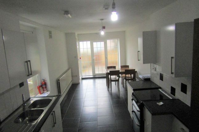 Thumbnail Property to rent in Glanmor Road, Uplands, Swansea