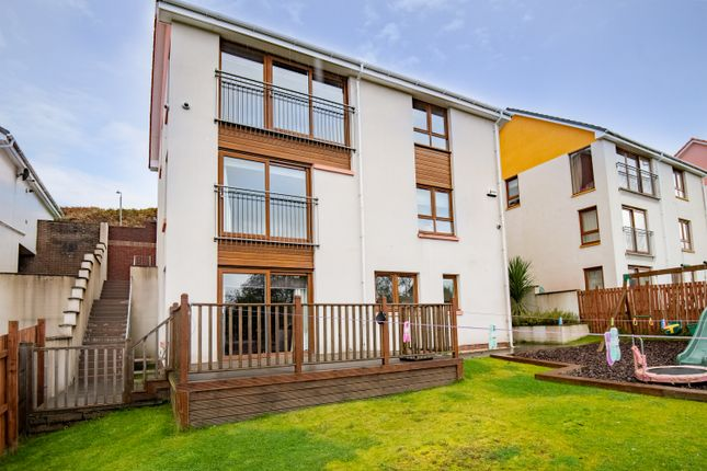 Thumbnail 4 bed detached house for sale in Lyle Road, Greenock