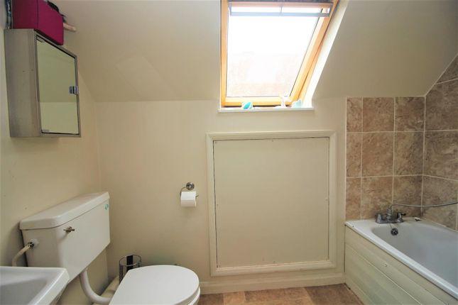 Bathroom of Brock Gardens, Reading RG30