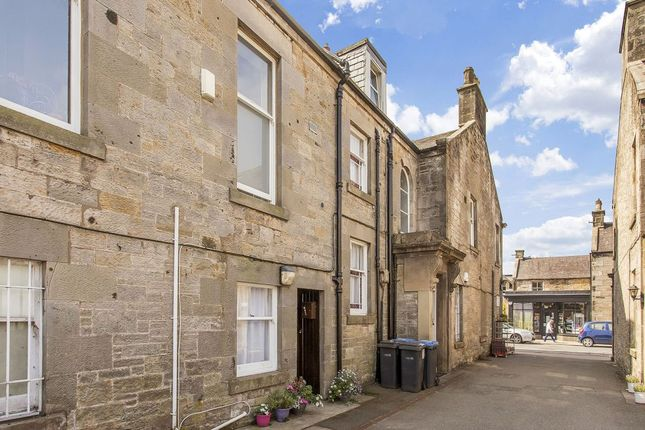 Thumbnail Flat for sale in 1 Waverley House, Main Street, West Linton