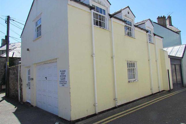 Thumbnail Flat to rent in The Loft, Chapel Street, Beaumaris