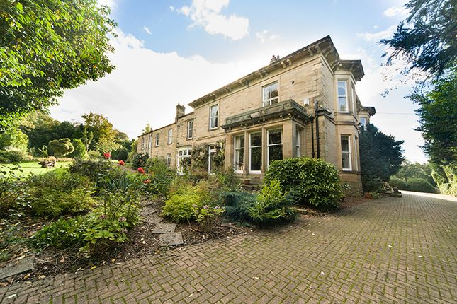 Thumbnail Semi-detached house for sale in Shotley House, The Terrace, Shotley Bridge, County Durham