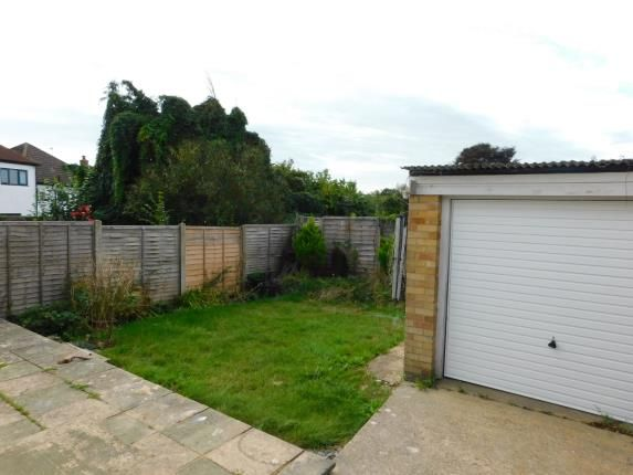 Garden of Royston Road, Bearsted, Maidstone, Kent ME15