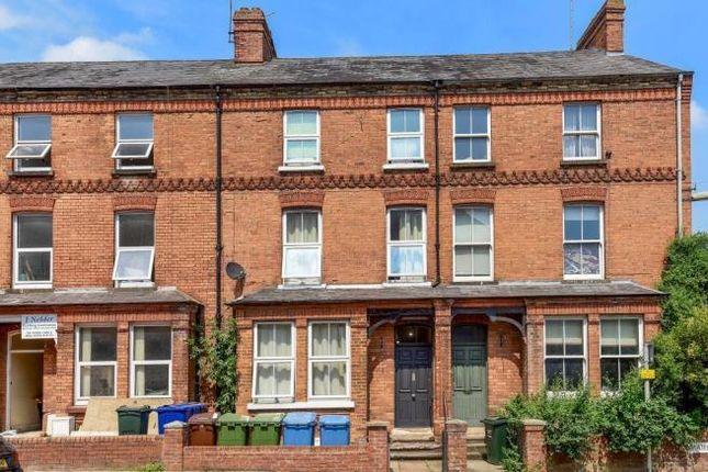 Thumbnail Property to rent in Marlborough Road, Banbury