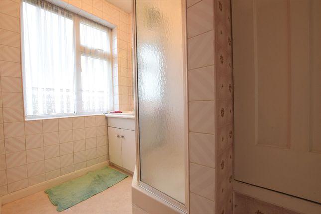 Shower Room of Brian Road, Chadwell Heath, Romford RM6