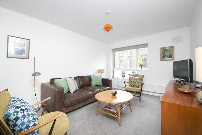 Thumbnail Terraced house for sale in Shepherdess Walk, London