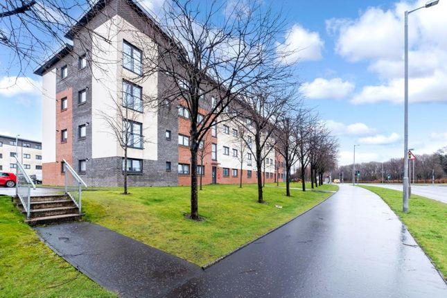 Thumbnail Flat for sale in Mulberry Crescent, Renfrew, Renfrewshire