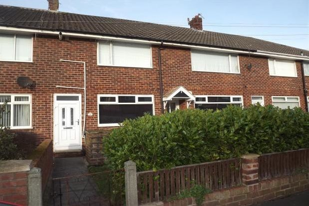 Thumbnail Flat to rent in Windermere Drive, Maghull