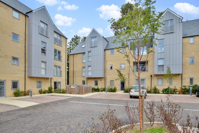 Thumbnail Flat to rent in The Pightle, Church Lane, Newmarket