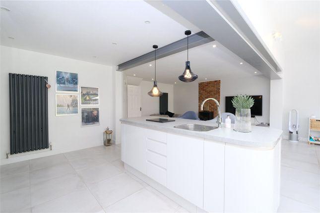 Kitchen of Eagles Road, Greenhithe, Kent DA9