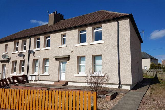 Thumbnail Flat for sale in Abbotsford Terrace, Lanark
