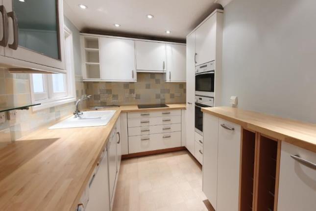 Kitchen of Fedden Village, Nore Road, Portishead, North Somerset BS20