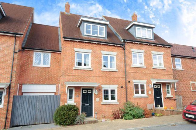 Thumbnail Terraced house for sale in Gurkha Road, Blandford Forum