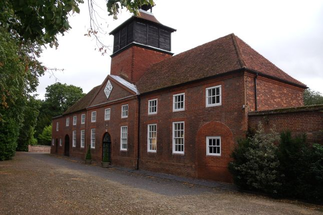 Office to let in Barkway, Herts
